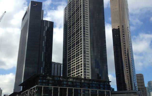 Melbourne // Day 3