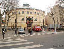 Paris et son Cirque d'hiver