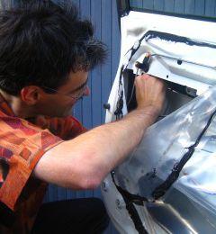 Pour changer les serrures de votre voiture, votre concessionnaire vous fera une offre que vous ne pourrez que refuser