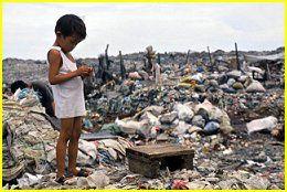 Monde : un plan pour éradiquer l'extrême pauvreté