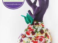liens creatifs gratuits/ free craft links 21/10/16