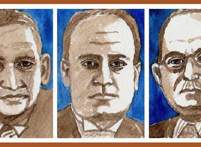 Devinettes : 3 politiciens (11)