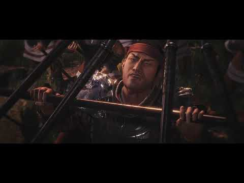 [ACTUALITE] Total War : THREE KINGDOMS - Dong Zhuo arrive dans le roster