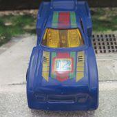 TOYOTA CELICA RACER SUMMER 1/64 S8001 - car-collector.net