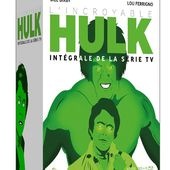 L'Incroyable Hulk (Episode 9) : Séisme (Earthquakes happen) - SILVER SCREEN
