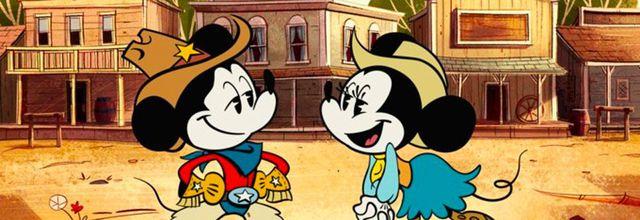 Disney+ fête l'anniversaire de Mickey avec la mise en ligne de la série « Le Monde merveilleux de Mickey » (vidéo)