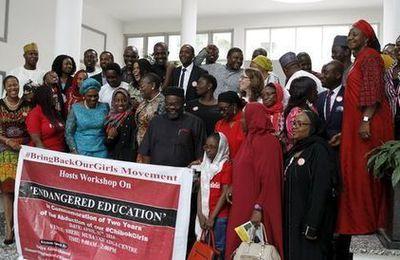 Nigeria: le sort toujours incertain des lycéennes de Chibok