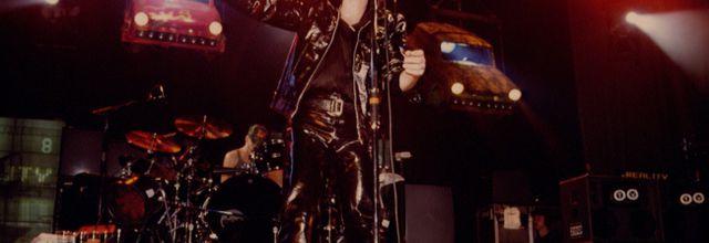 U2 Live From ZooTV Sydney 1993