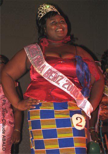 Miss Nana Benz (internet)
