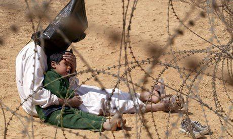Dix ans après l'invasion américaine en Irak : « Une décennie de barbarie impérialiste »