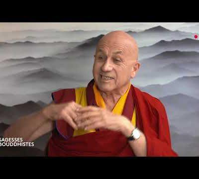 Sagesses bouddhistes 10 10 2021 - Les mémoires de Matthieu Ricard - 1re partie : ses Maîtres  -   17 10 2021 -  2e partie : ses actions