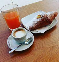 AL VOTO: UN CAFFE' CON LATTE DI SOIA, PER FAVORE!