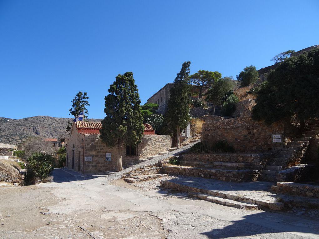 Album photos - Crète 2020