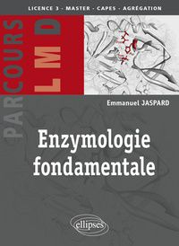 Télécharger un livre de google Enzymologie