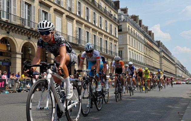 2e édition de La Course by Le Tour de France ce dimanche sur France 3
