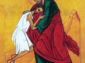 5° dimanche de Carême B (Jérémie 31, 31-34) (DiMail 207)