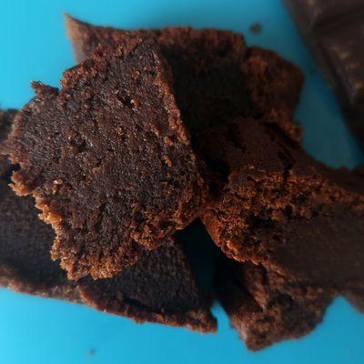 Fondant au chocolat facile ET rapide