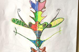 prénom symétrie totem