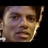 Michael Jackson - She's Out of My Life (Official Video)