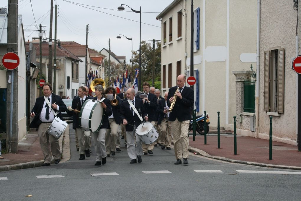 Album - 2011-11-06, Rueil-Malmaison