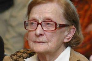 Nécrologie. L'ancienne députée socialiste Marie Jacq est décédée