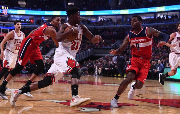 Chicago s'en sort bien face à Washington, Boston s'impose à Indianapolis