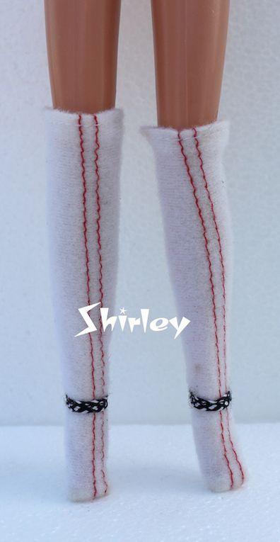"""ESKIMO/ARTIC"" BARBIE DOLL CLOTHES 1981 MATTEL #3898"