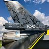 """General Dynamics F-16A block 20 MLU """"Fighting Falcon"""" - 2th wing - Centenary of 1 squadron"""