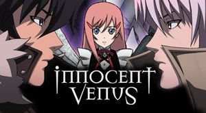 [anime] innocent venus