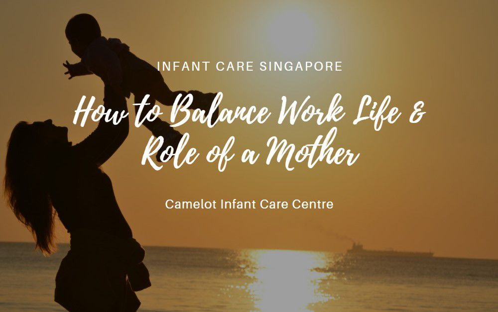 3 Key Tips to Balance Work Life & Role of a Mother