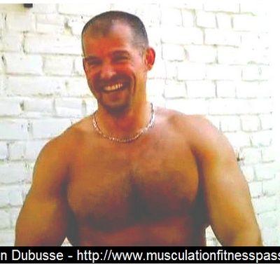 Tout ce que j'ai appris sur l'entraînement en musculation, le cardio et sur la diététique ! [ PARTIE 3 ] Sébastien Dubusse, Blog musculation/fitness passion