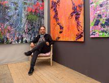28 avril-2 mai 2016-grand marché d'art contemporain- Bastille-Paris