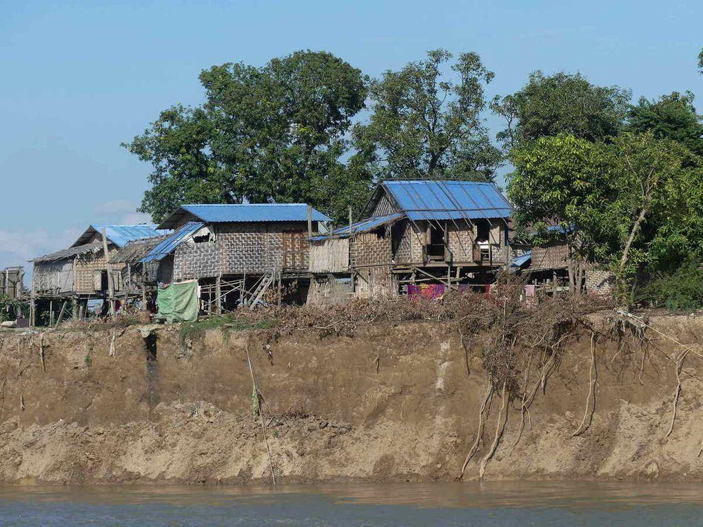 Villages de pêcheurs