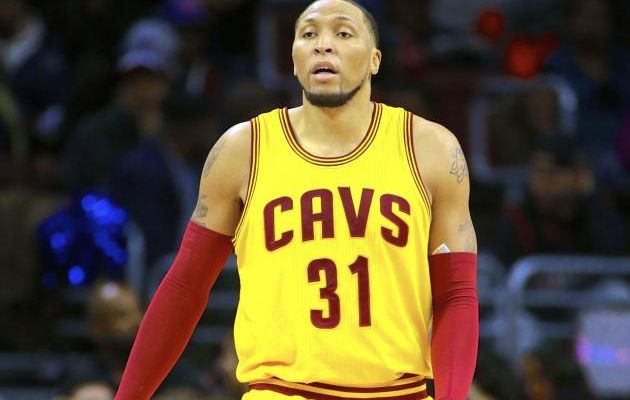 Shawn Marion absent deux semaines