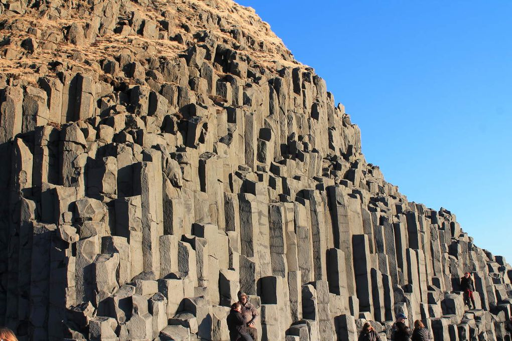 Merveilleuse Islande (allez la France)