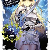 Edition Ototo Manga