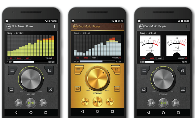 Some Best Musician Apps for Android