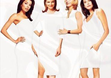 Série :: Desperate Housewives