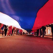 Uruguay - Y ahora, ¡quiero ser una bandera!