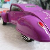 LES MODELES CITROEN. - car-collector.net