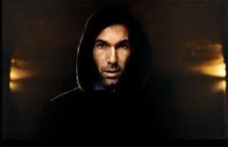 Les vidéos du making-of de la publicité de Zidane pour Adidas