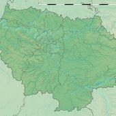 Bataille de Buzenval (1871) - Wikipédia