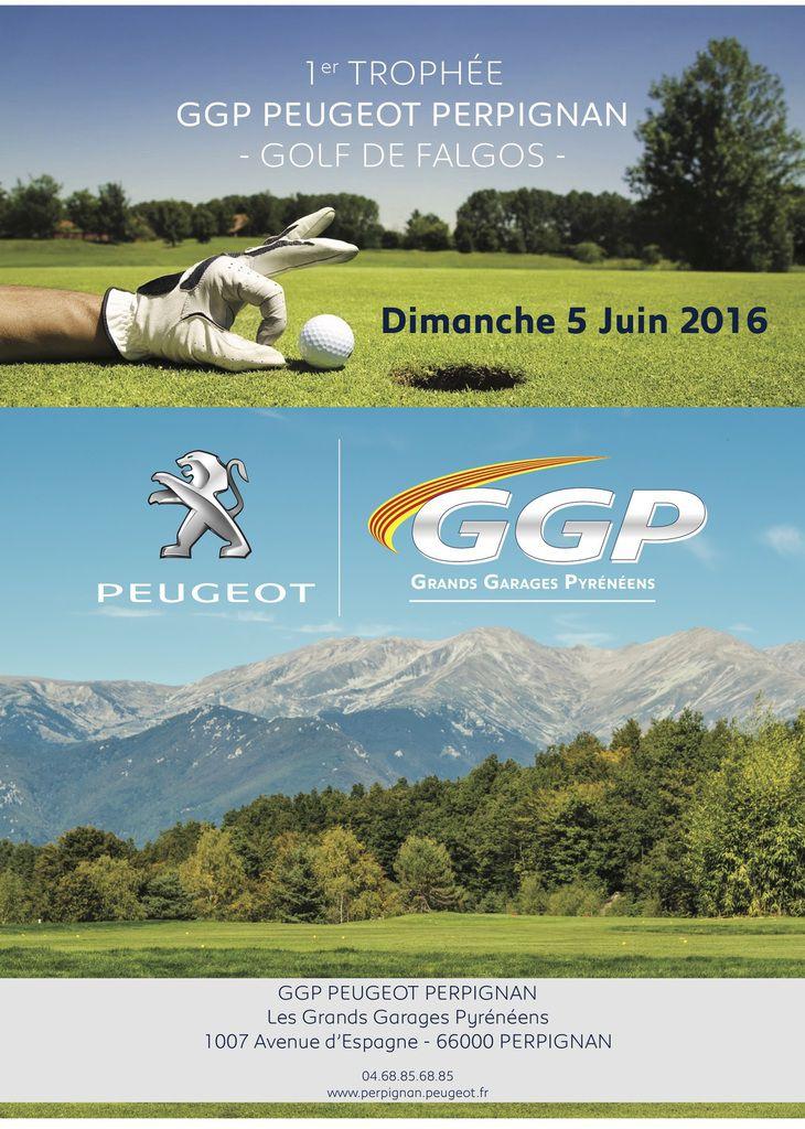 Compétition PEUGEOT dimanche 5 juin 2016