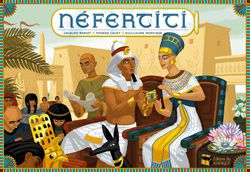 Album - Nefertiti