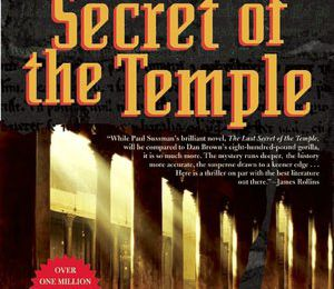 Download online ebook Last Secret of the Temple