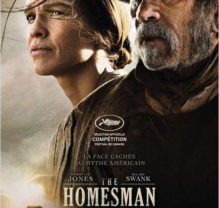 Critique Ciné : The Homesman, western au féminin