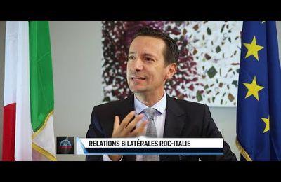 RDC/GOMA : Le déplacement de l'ambassadeur italien Luca Attanasio hors de Goma n'aurait jamais pu avoir lieu sans que le PAM demande un visa de sécurité au coordinateur des Nations Unies.
