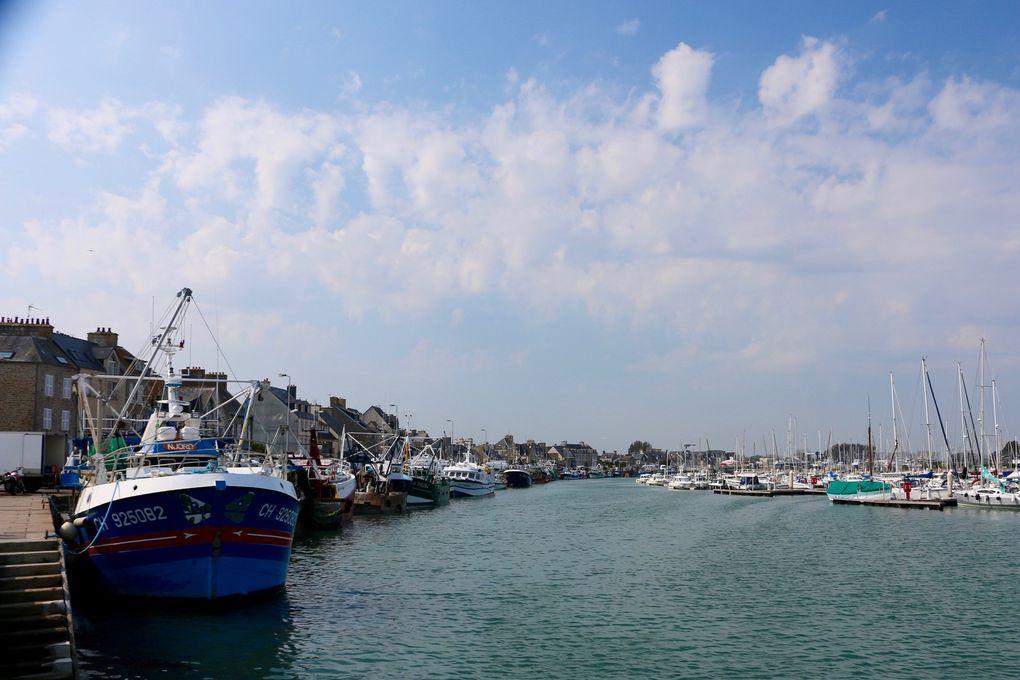 Photos : la Manche à découvrir