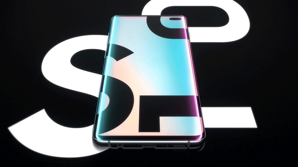 Samsung Galaxy S10, les points forts du superbe Smartphone