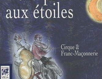 Un livre à lire en période de confinement :  De la piste aux étoiles par Didier Richard